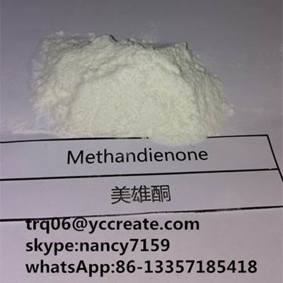 Dianabol/Methandienone powder/Methandrostenolone dosage